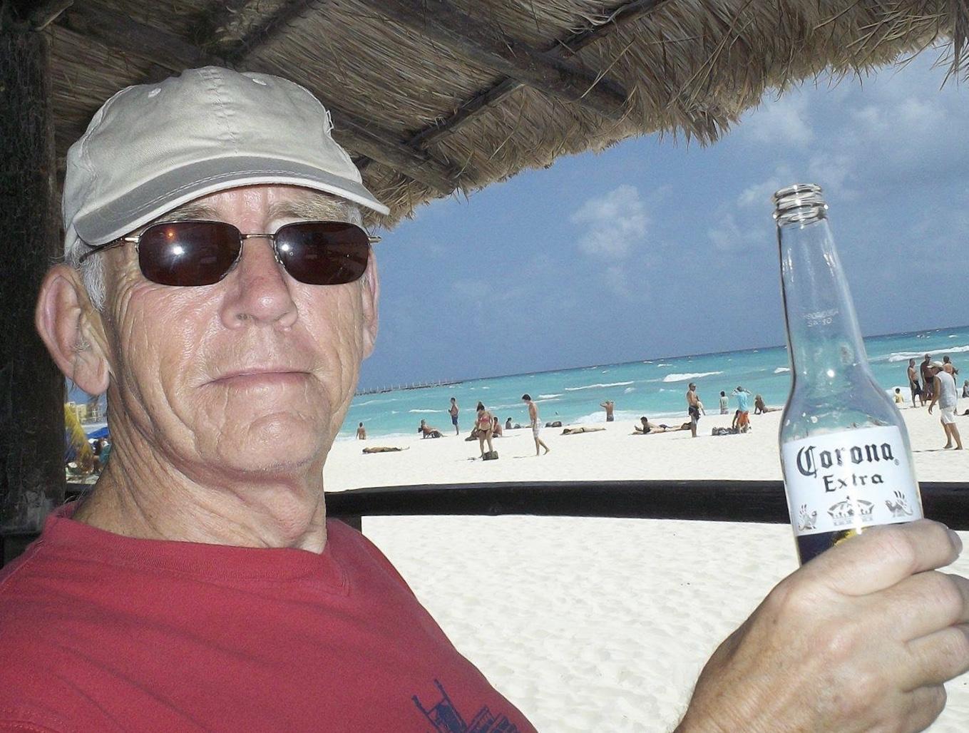 Sad News As Ex-Chair Ted Snow Passes Away